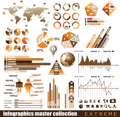 ベクター素材データ