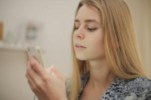スマートフォンでの滞在時間を改善する