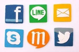 ソーシャルネットワークを活用する