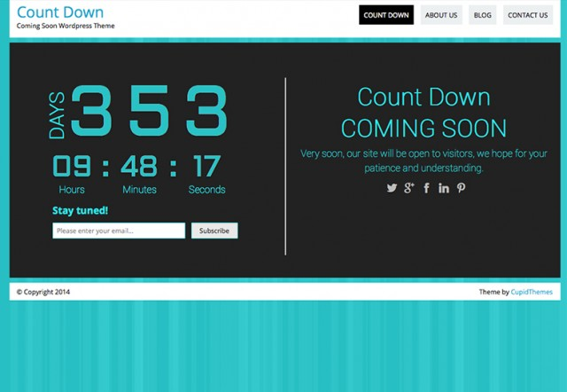 count-down