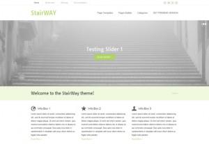 ワードプレステーマ:stariway